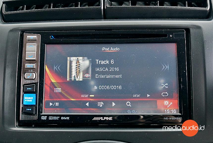 4200 Modifikasi Audio Mobil Bandung HD Terbaik